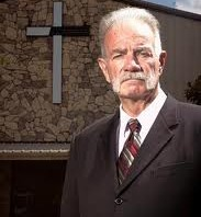 Rev. Terry Jones another example of how christians scare people