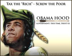 """""""Bush Tax Cuts"""" Are Up. Will Obama Hold Up? Or Give Them Up?"""